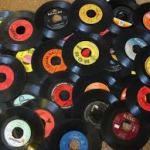 Vinyl 45s