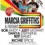 MarciaGriffithsTour