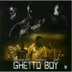 """Ghetto Boy"" first week @ No.1"