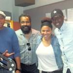 Irie Jam Radio Crew