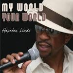 My World Your World by Hopeton Lindo, five weeks @ No.1