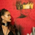 RiHanna's new album ANTI
