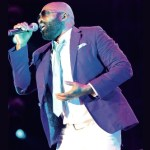 Richie Stephens 2nd week @ No.1