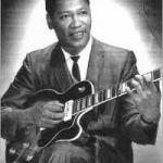 Ernest Ranglin in 1964