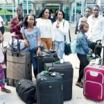 Jamaicans turned away from Trinidad