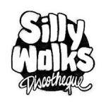 SilkyWalksDiscoLabel
