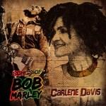 CarleneDavisSongsOfBobMarley