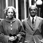 Edna & Norman Manley