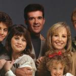 "cast of ""Growing Pains"""