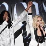 Skip Marley & Katy Perry