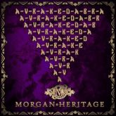 "MORGAN HERITAGE's ""AVARAKEDABRA"" ALBUM, HOLDS NO.1 FOR THE SECOND WEEK!"