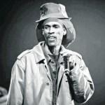 Vaughn Benjamin of Akae Beka
