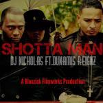 Shotta man