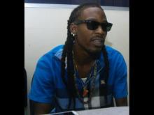 "SELECTOR CHUCKY 4 STAR, REFUSES TO USE ""OBEAH"" TO BEAT DRUG CHARGE!"
