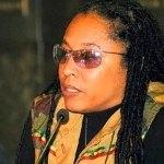 Andrea Davis - IRD conceptualizer