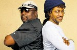 SLY AND ROBBIE: THE RIDDIM TWINS!