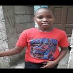 12-year-old Tremayne
