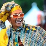 MARCIA GRIFFITHS TAKES OVER THE TOP SPOT OF THE SOUTH FLORIDA CHART, AS KASHIEF LINDO AND CLEMENT IRIE MAKE NEW ENTRIES!