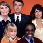"Cast of ""Benson"""