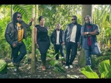 WITH A WEEK TO GO, ONLINE POLL GIVES MORGAN HERITAGE NARROW-EDGE OVER CHRONIXX FOR REGGAE GRAMMY!