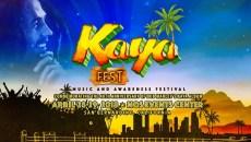 "THE SECOND ANNUAL ""KAYA FEST"" ANNOUNCES NEW VENUE FOR ITS APRIL 28-29 PRESENTATION!"