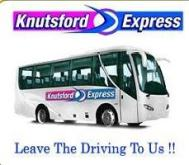 KNUTSFORD EXPRESS PROFIT DIPS DUE TO THE STATE OF EMERGENCY!