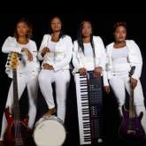 THE ALL FEMALE REGGAE BAND, ADAHZEH, TO PERFORM IN FORT LAUDERDALE, SUNDAY, MARCH 18!