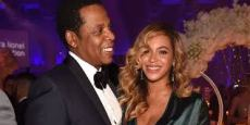 BEYONCE' USES A JAMAICAN CLASSIC TO ANNOUNCE TOUR WITH HUSBAND JAY Z!