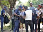 FOUR MONTEGO BAY GANGSTERS CAPTURED IN ST. CATHERINE STATE OF EMERGENCY!