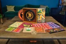 TROJAN RECORDS LAUNCHES ITS 50th ANNIVERSARY WITH A LAVISH BOX SET!