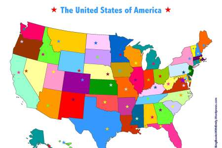 printable map of the united states of america clipart best