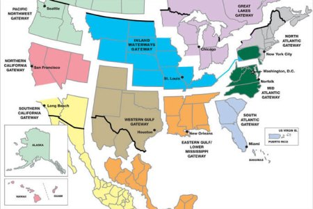 maps united states map of regions clipart best