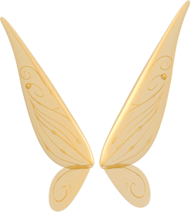 Free Fairy Wings Clipart