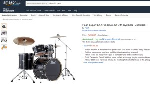 An example of a listing with a image that follows all Amazon's rules