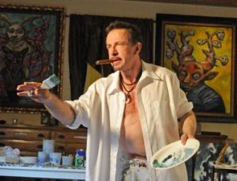 Clive Barker and the Gothic Imagination Research Study
