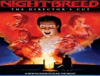 New Nightbreed Screening