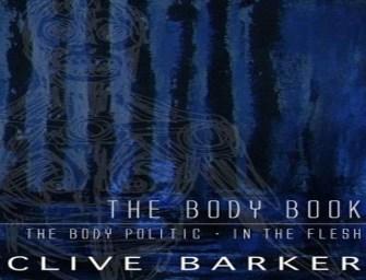 Alternate Body Book Cover