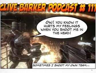 """""""Clive Barker's Jericho"""" Playthrough Ep. 01 is up!"""