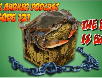 121 : The Box Is Back