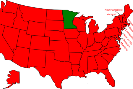 united states map with states clip art at clker.com