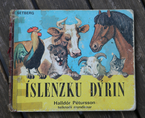 islensku_dyrin