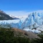 Puerto Marino Glacier, Argentina