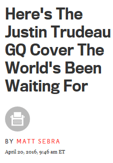 JUSTIN TRUDEAU GQ APRIL 2016 3
