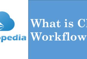 Definition Cloud Workflow