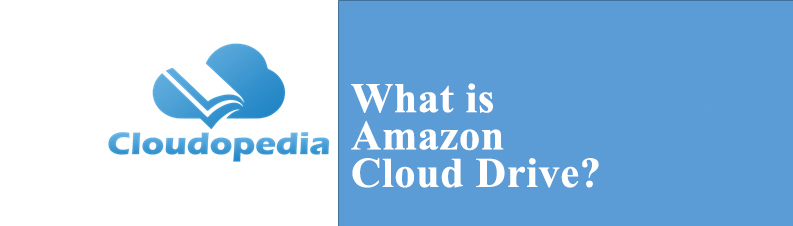 Definition of Amazon Cloud Drive