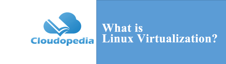 Definition of Linux Virtualization