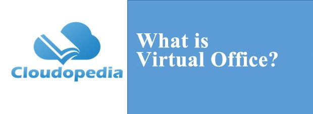 Definition of Virtual Office