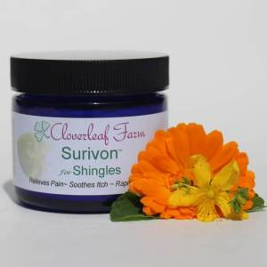 Surivon for Shingles