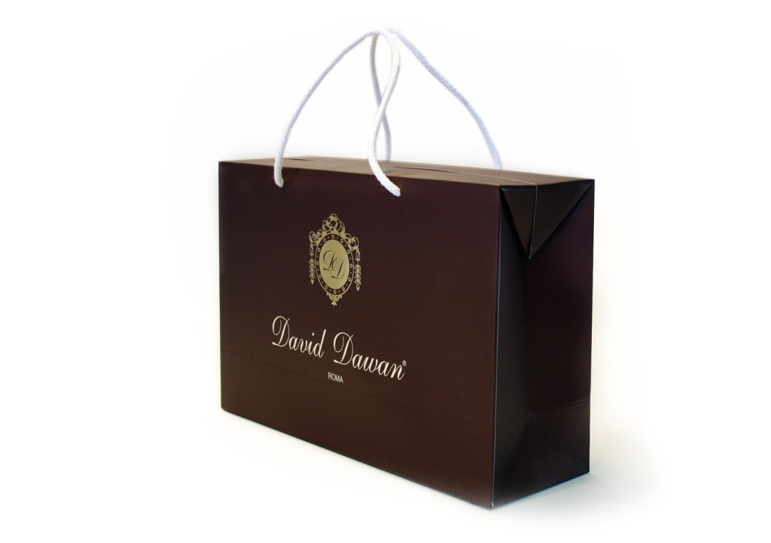 Shopper box regalo