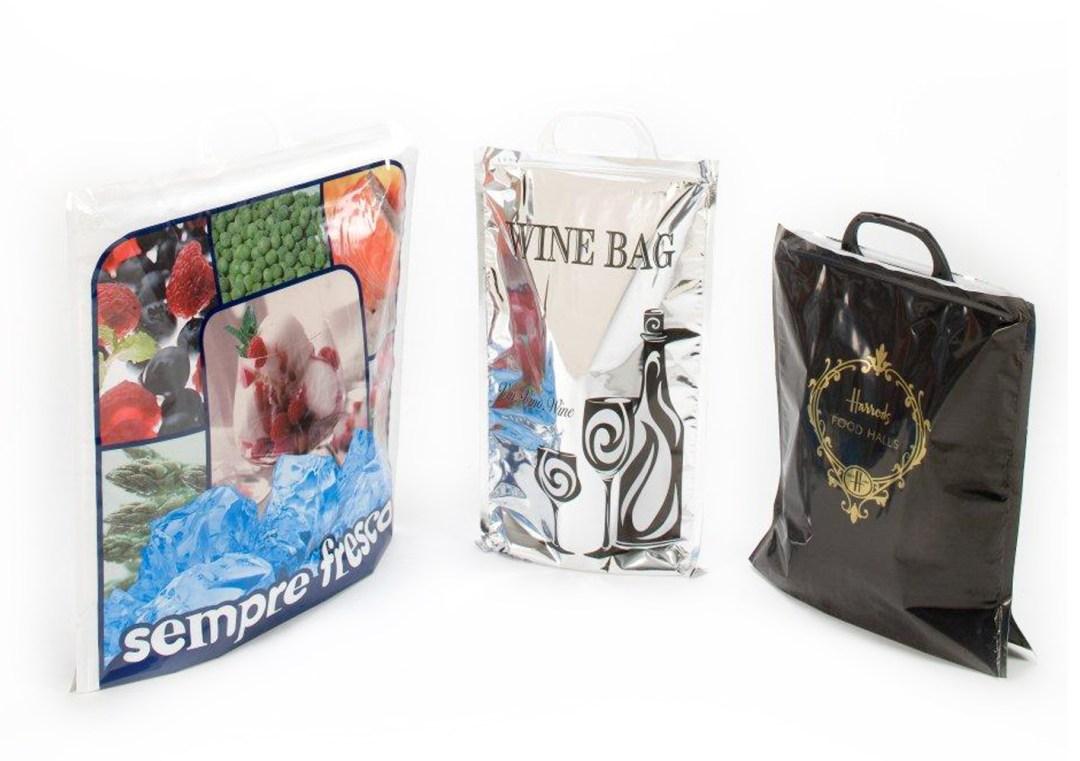 borse termiche personalizzate